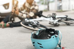 Risques cyclistes
